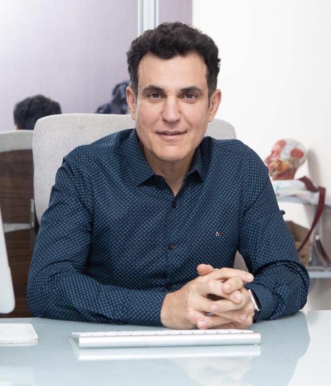 Dr Clodoaldo faz sucesso nas redes com técnica de blefaroplastia sem intervenção cirúrgica - 2