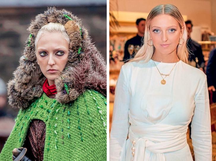 Muito diferentes: Veja como são os atores de Vikings na vida real - 9