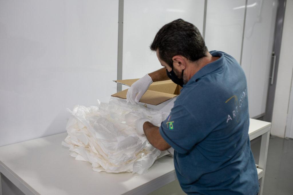 Polícia Civil do Rio de Janeiro recupera material inédito de Renato Russo - 2