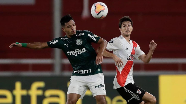 5 movimentos que o Palmeiras deve manter para o jogo de volta da semifinal contra o River - 1