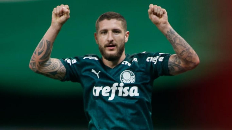 5 movimentos que o Palmeiras deve manter para o jogo de volta da semifinal contra o River - 3