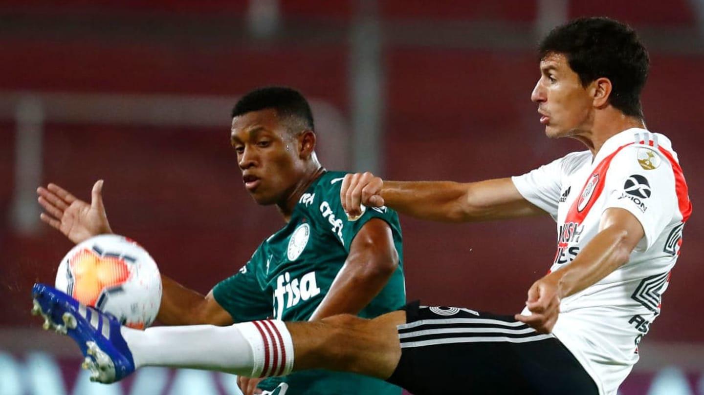 5 movimentos que o Palmeiras deve manter para o jogo de volta da semifinal contra o River - 4
