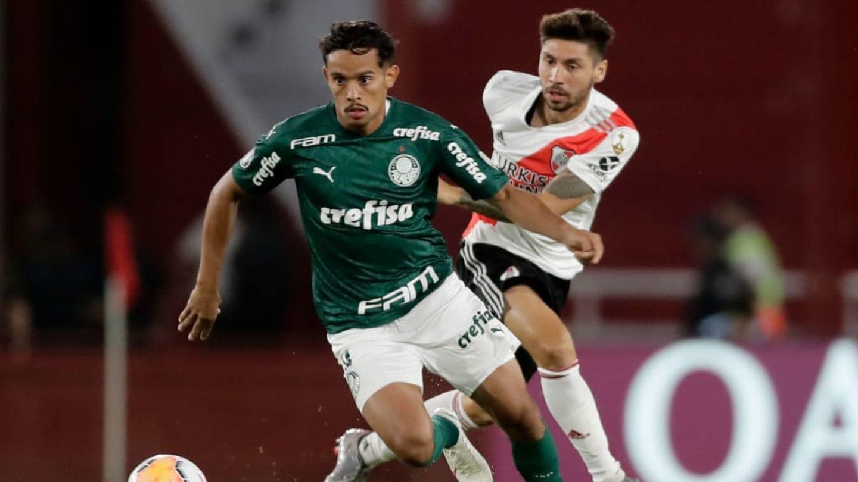 5 movimentos que o Palmeiras deve manter para o jogo de volta da semifinal contra o River - 5