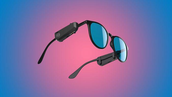 CES 2021 | Novos fones sem fio da JLabs podem ser fixados em qualquer óculos - 1
