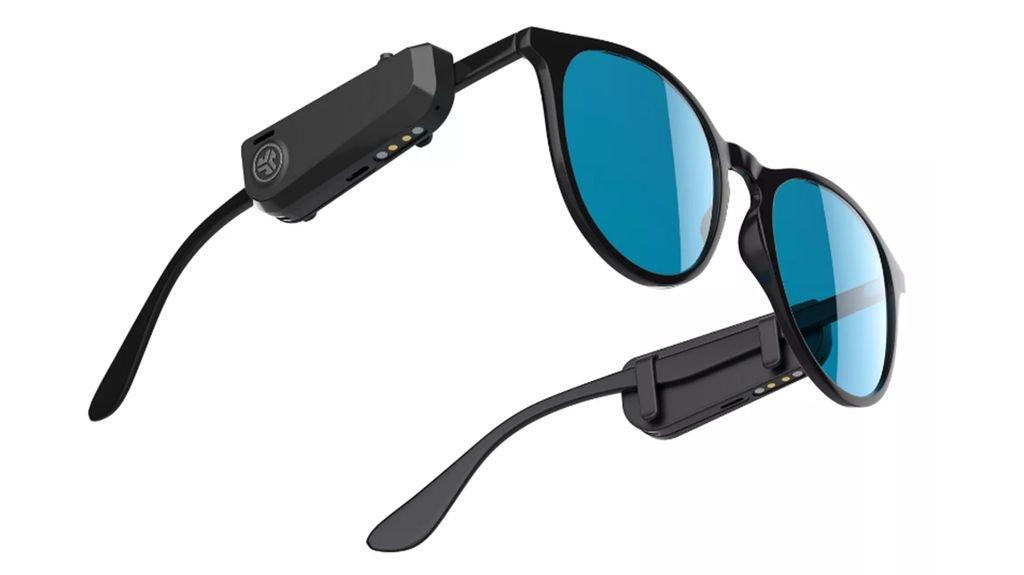 CES 2021 | Novos fones sem fio da JLabs podem ser fixados em qualquer óculos - 2