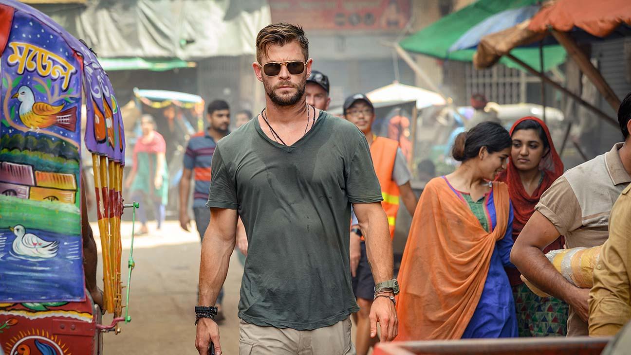 Chris Hemsworth, o Thor, deixou Hollywood; veja motivo - 1