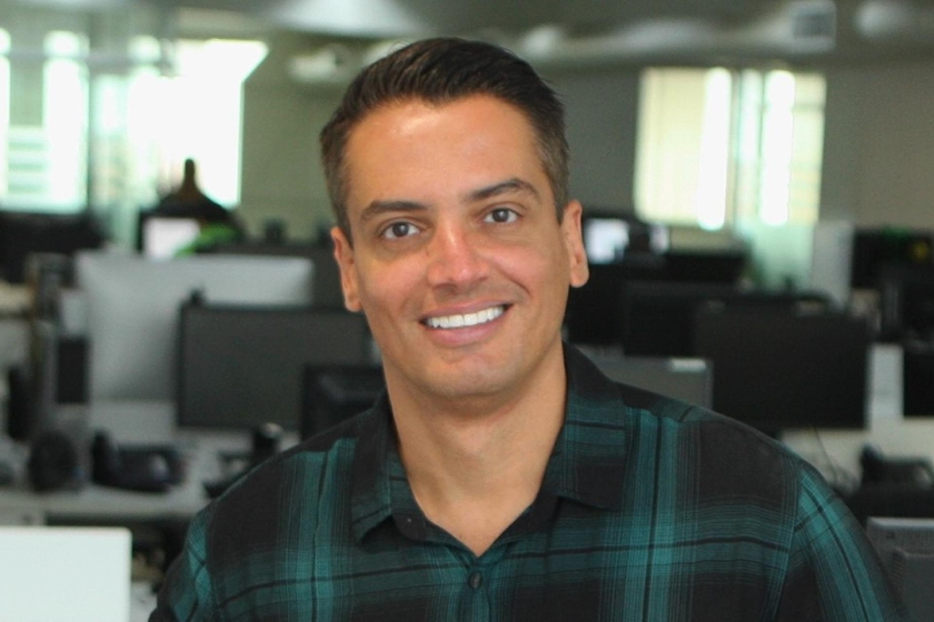 Leo Dias desabafa sobre problema com drogas e fala sobre saúde mental:
