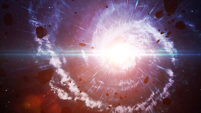 Medição sugere que universo tem 13,7 bilhões de anos, mas ainda há incertezas - 1