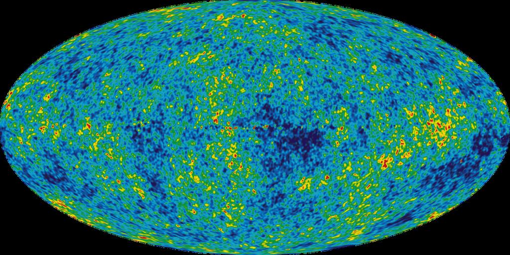Medição sugere que universo tem 13,7 bilhões de anos, mas ainda há incertezas - 2