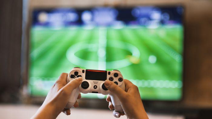 Mercado de games tem receita 12% maior em 2020 com a COVID-19 - 1