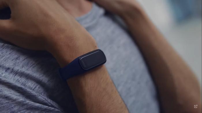 OnePlus lança pulseira fitness com bateria de até 2 semanas e preço baixo - 1