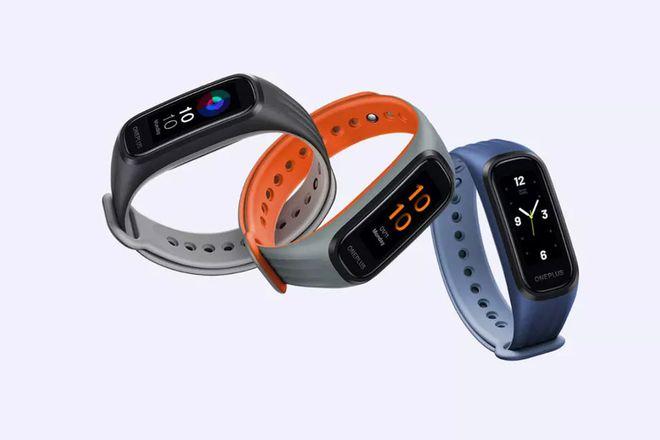 OnePlus lança pulseira fitness com bateria de até 2 semanas e preço baixo - 2