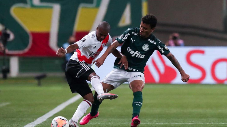 Os 3 principais erros do Palmeiras que quase levaram o time a uma inesperada eliminação contra o River - 3
