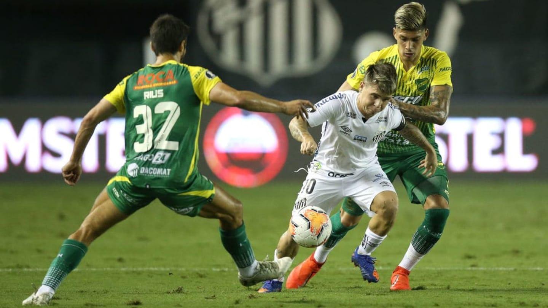 Palpites e análise de Santos x Boca Juniors - As melhores dicas para o jogo - 3
