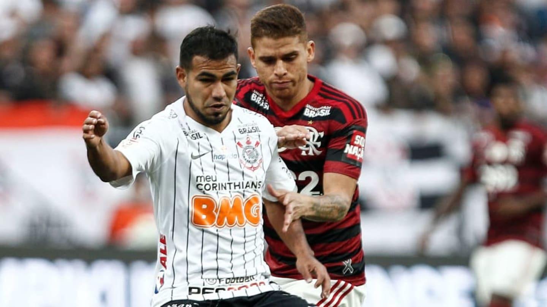 'Partiu, México': Corinthians define futuro de Júnior Sornoza - 1