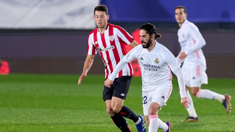 Real Madrid x Athletic Bilbao | Onde assistir, prováveis escalações, horário e local; Novo 'El Clasico' à vista? - 4