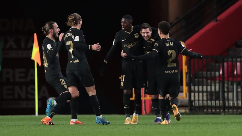 Real Sociedad x Barcelona | Onde assistir, prováveis escalações, horário e local; é decisão da Supercopa da Espanha - 3