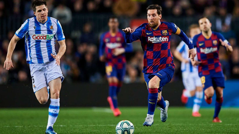 Real Sociedad x Barcelona | Onde assistir, prováveis escalações, horário e local; é decisão da Supercopa da Espanha - 4