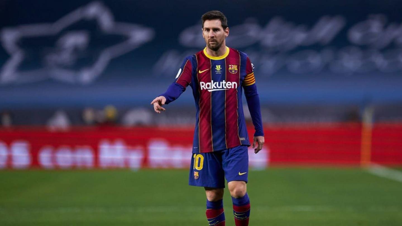 Sem um conjunto melhor e mais competitivo, Lionel Messi vai sofrer no Barcelona - 1
