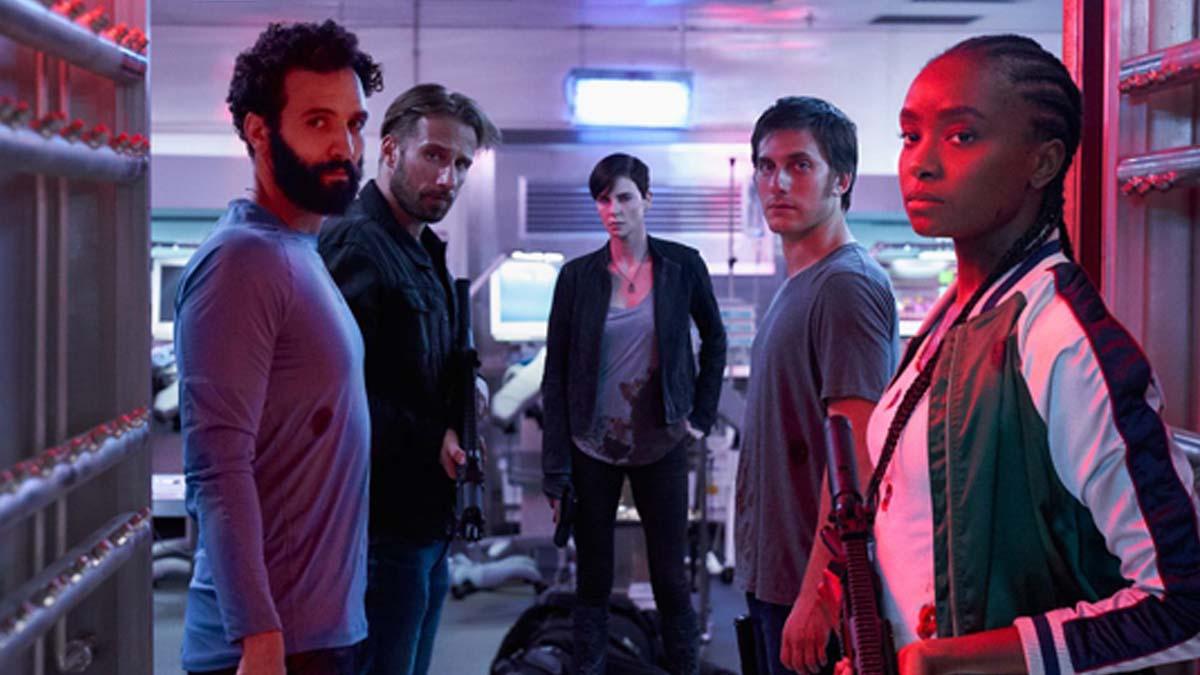 Série de heróis supera Netflix em premiação e vira a favorita dos fãs - 2