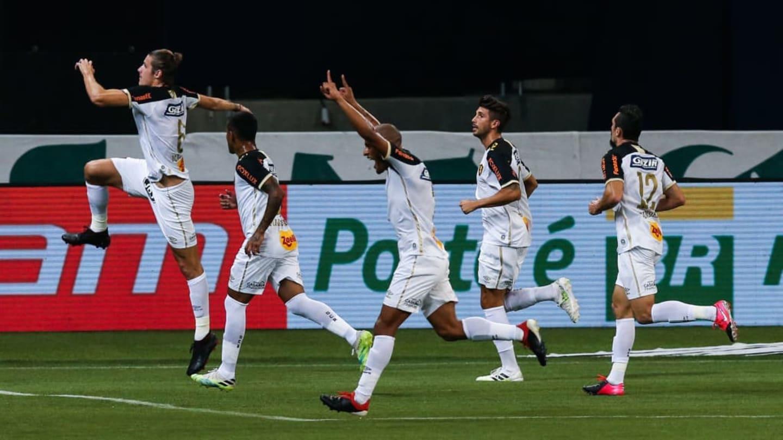 Sport x Palmeiras | Onde assistir, prováveis escalações, horário e local; Verdão tem dúvidas e desfalques - 1