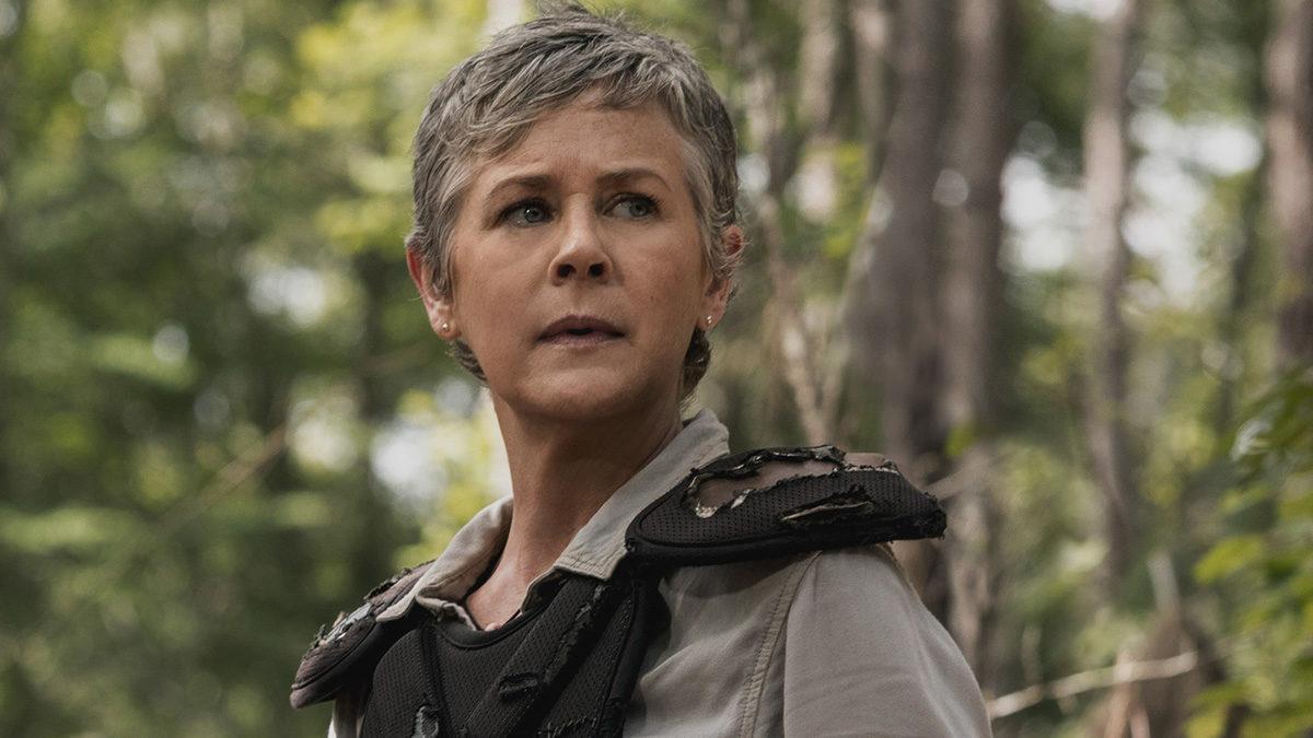 The Walking Dead: Salário de atriz de Carol é surpreendente - 1