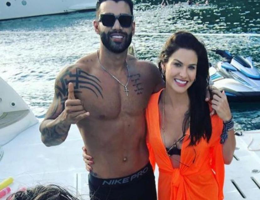 Voltaram? Após flagra com Andressa Suita, Gusttavo Lima confirma tentativa de retomar casamento - 1