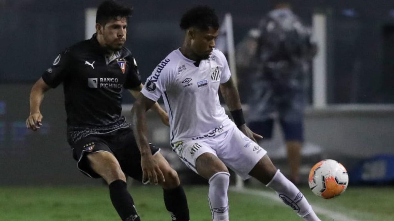3 vantagens do Santos no clássico contra o Corinthians pela reta final do Brasileirão - 1