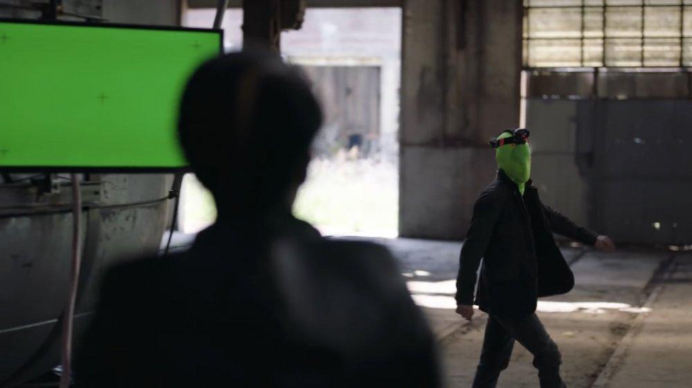Bizarro: Veja The Walking Dead, Stranger Things e mais séries sem efeitos especiais - 6