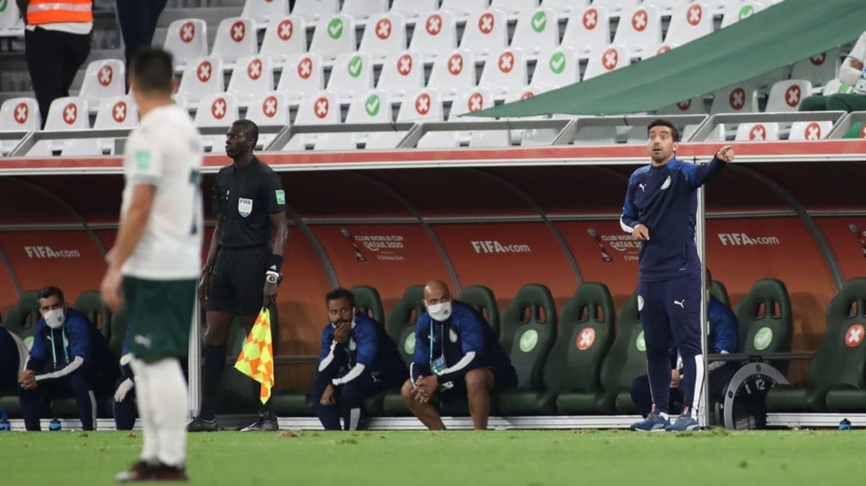 Boletim do Palmeiras - Como está a situação dos lesionados do elenco para a final da Copa do Brasil - 1