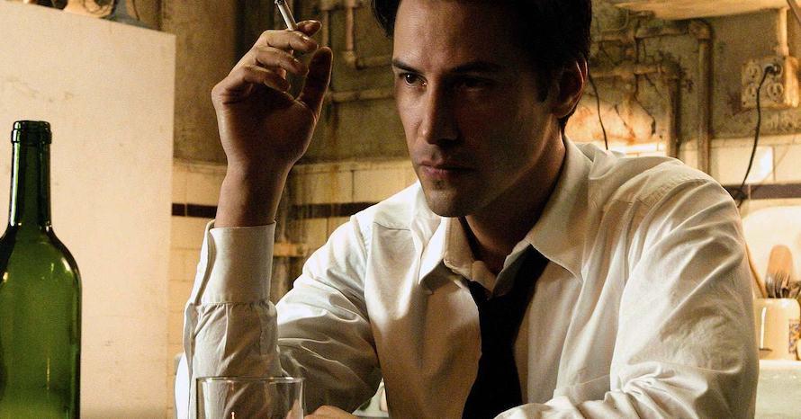 Com Keanu Reeves? Constantine deve ter nova série na DC - 1