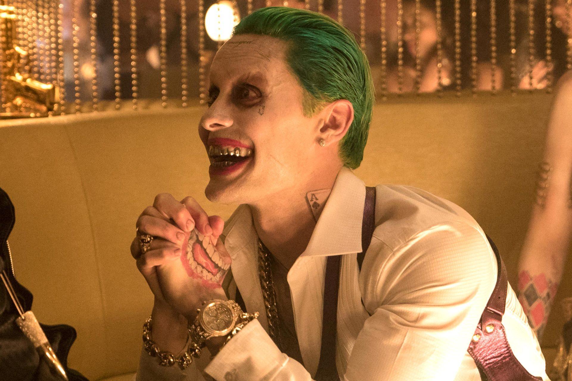 Jared Leto revela a verdade sobre presente macabro para Margot Robbie - 1