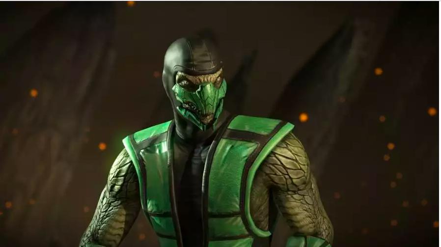 Mortal Kombat: Personagem bizarro pode ser [SPOILER]; veja - 2