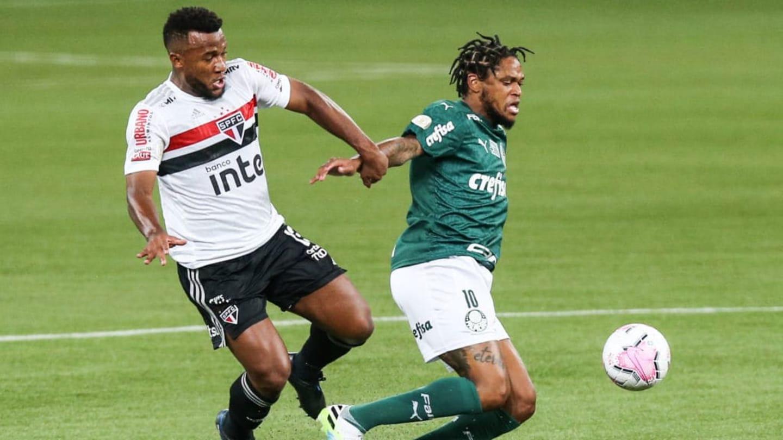 São Paulo x Palmeiras   Onde assistir, prováveis escalações, horário e local; sonho tricolor passa pelo Choque-Rei - 1
