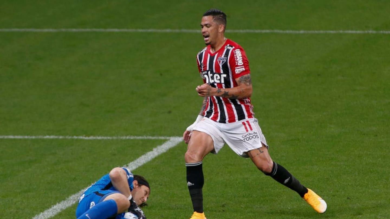 São Paulo x Palmeiras   Onde assistir, prováveis escalações, horário e local; sonho tricolor passa pelo Choque-Rei - 2