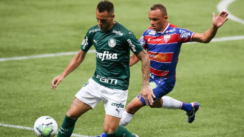 São Paulo x Palmeiras   Onde assistir, prováveis escalações, horário e local; sonho tricolor passa pelo Choque-Rei - 3