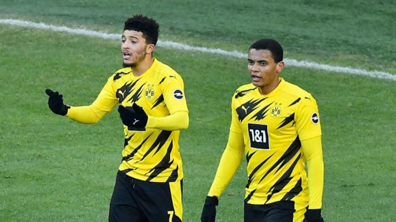 Sevilla x Borussia Dortmund   Onde assistir, prováveis escalações, horário e local; times têm novidades - 3