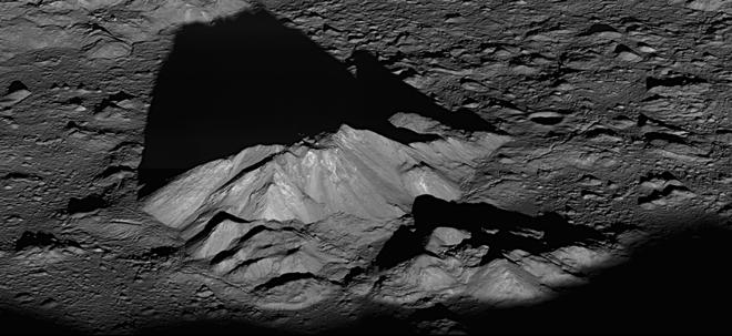 Sonda da NASA que estuda a Lua recebe atualização e deve durar mais 5 anos - 2