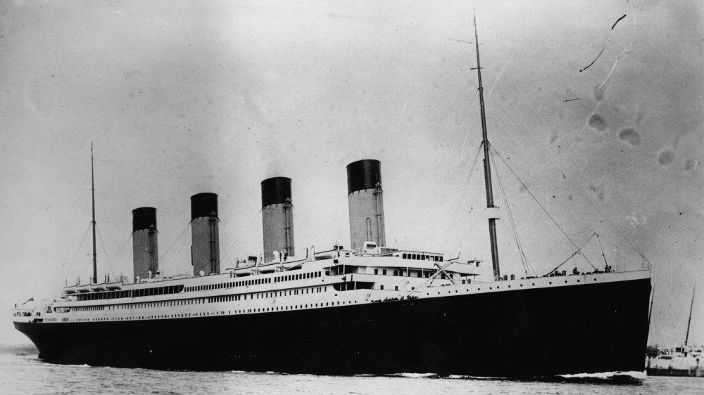 Titanic pode estar mentindo há anos para fãs - 1