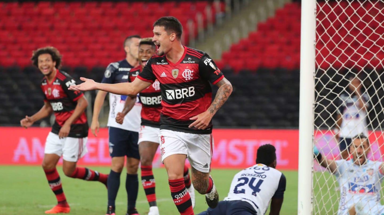 Valores, termos do acordo e mais: Flamengo faz bom negócio com transferência de Thuler - 1