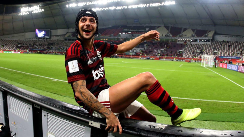 5 possíveis destinos para Rafinha após a desistência do Flamengo - 4
