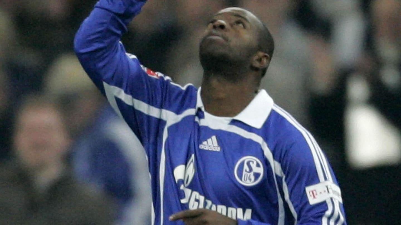 6 jogadores que já defenderam o Schalke 04, e você provavelmente não se lembra - 1