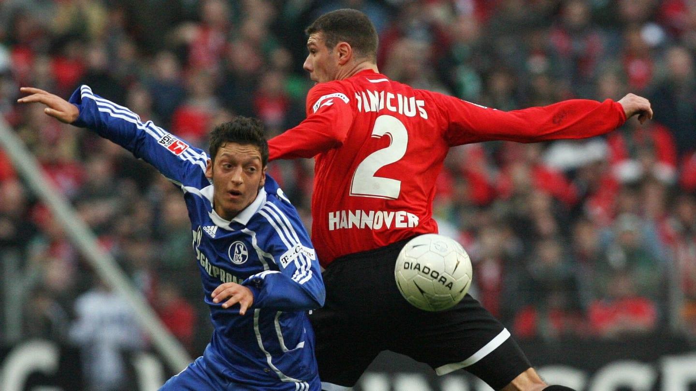 6 jogadores que já defenderam o Schalke 04, e você provavelmente não se lembra - 4
