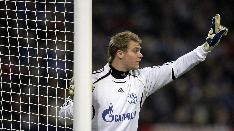 6 jogadores que já defenderam o Schalke 04, e você provavelmente não se lembra - 6