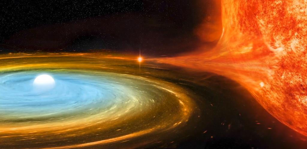 Anãs brancas poderiam explodir sozinhas em supernovas? Talvez, graças ao urânio - 2