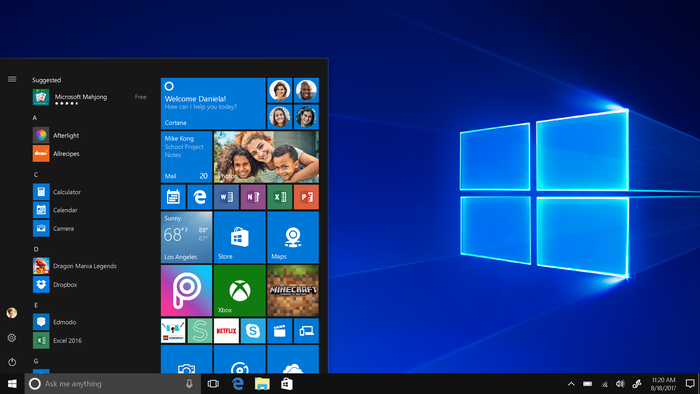 Atualização do Windows 10 está causando tela azul ao tentar imprimir documentos - 1