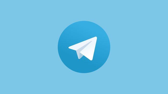 Como criar e usar os chats de voz do Telegram - 1