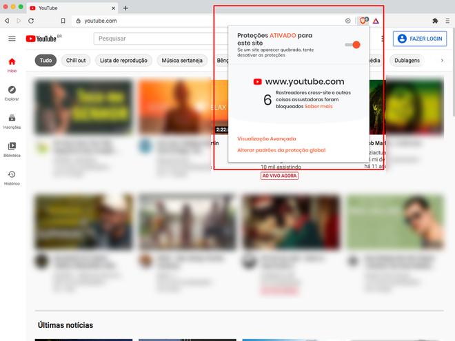 Como instalar e usar o navegador Brave - 10