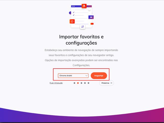 Como instalar e usar o navegador Brave - 5