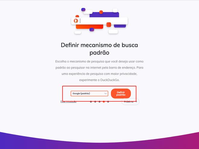 Como instalar e usar o navegador Brave - 6